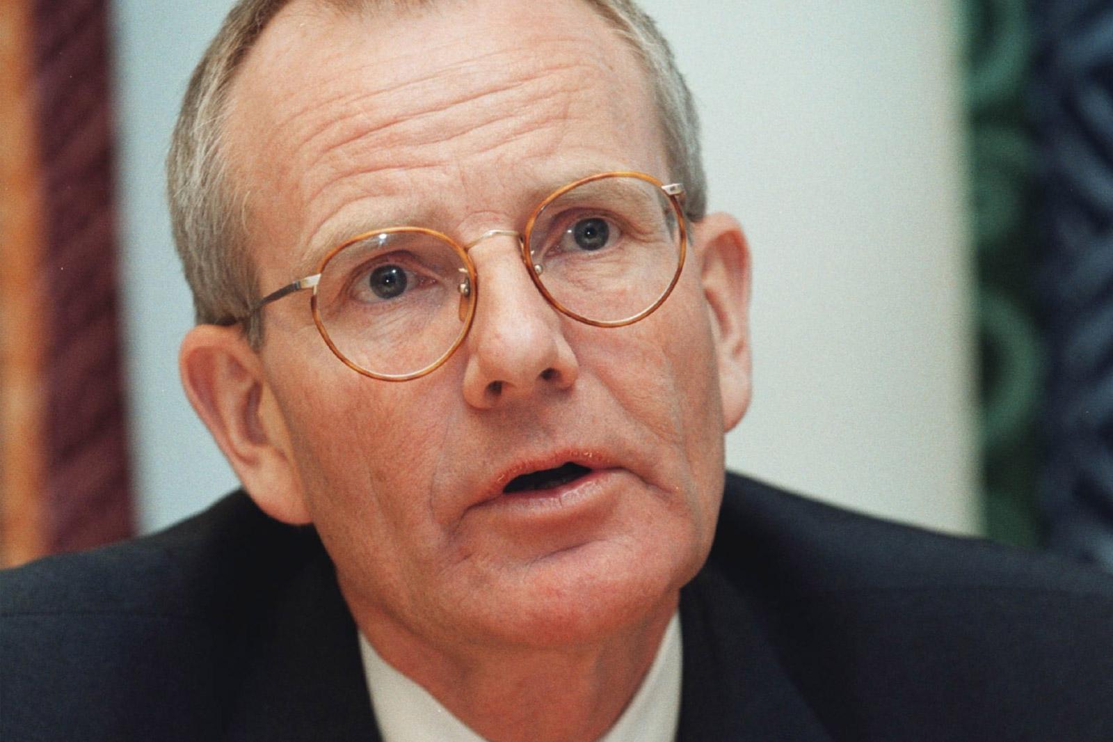 Bengt Stillström