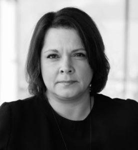Elisabet Jamal Bergström